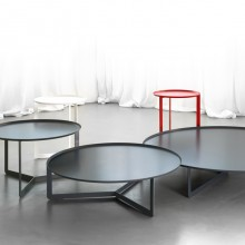 Coffee-tables ROUND