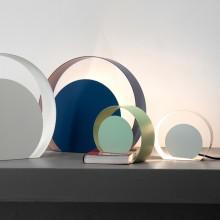 Table lamp CHIOCCIOLA