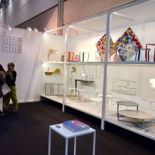 MEMEDESIGN stand at SIA GUEST 2016