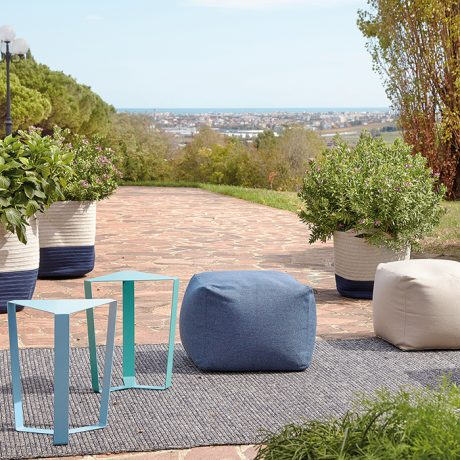 ACHILLE outdoor rug melange 7