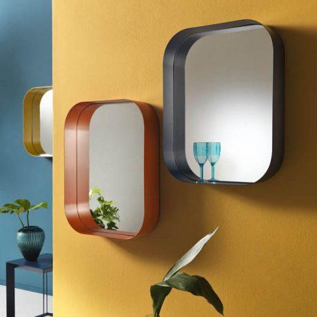 DILETTA wall mirror 4