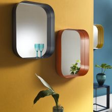 DILETTA wall mirror 3