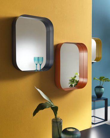 DILETTA wall mirror 3