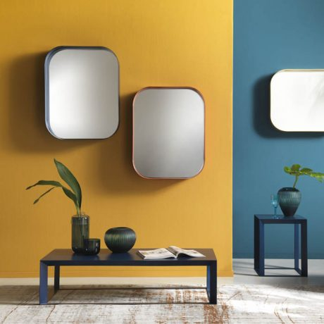 DILETTA wall mirror