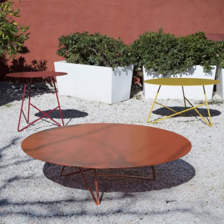 Coffee tables Ermione Outdoor